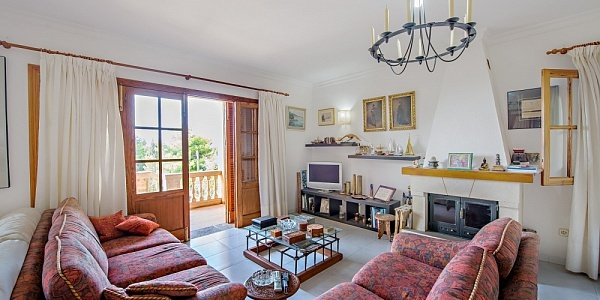 4 bedroom Villa for sale in Costa D´en Blanes, Mallorca