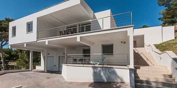 4 bedroom Villa for sale in Costa de los Pinos, Mallorca