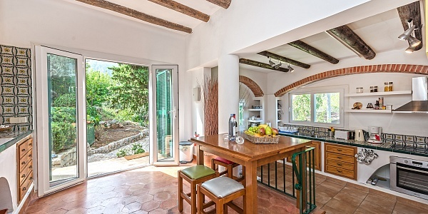 4 bedroom Villa for sale in Deià, Mallorca