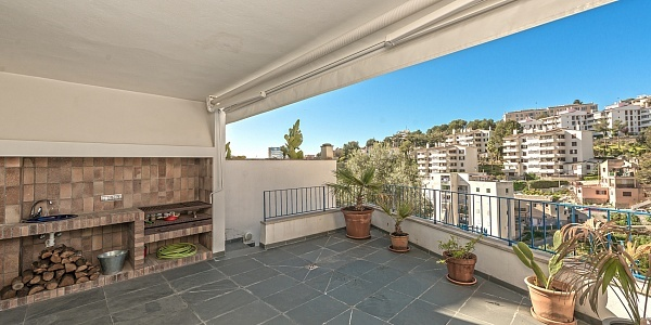 4 bedroom Villa for sale in El Terreno, Mallorca
