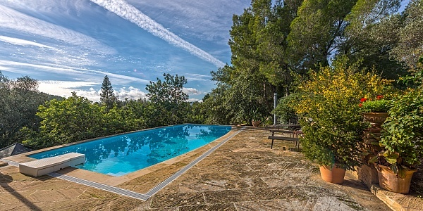 4 bedroom Villa for sale in Esporles, Mallorca