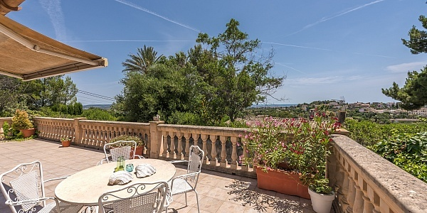 4 bedroom Villa for sale in Establiments, Mallorca