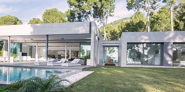 4 bedroom Villa for sale in Formentor, Mallorca