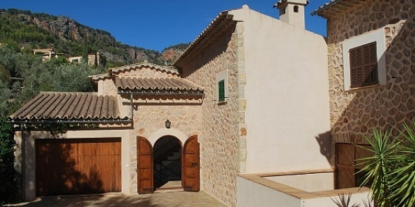 4 bedroom Villa for sale in Fornalutx, Mallorca