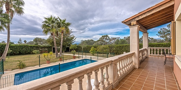 4 bedroom Villa for sale in Las Palmeras, Mallorca