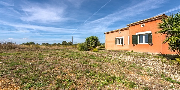 4 bedroom Villa for sale in Llucmajor, Mallorca