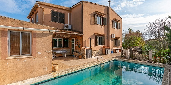 4 bedroom Villa for sale in Marratxi, Mallorca