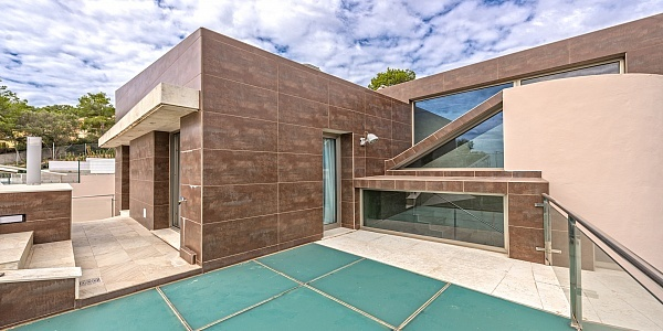 4 bedroom Villa for sale in Palmanova, Mallorca
