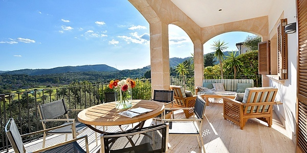 4 bedroom Villa for sale in Pollensa, Mallorca