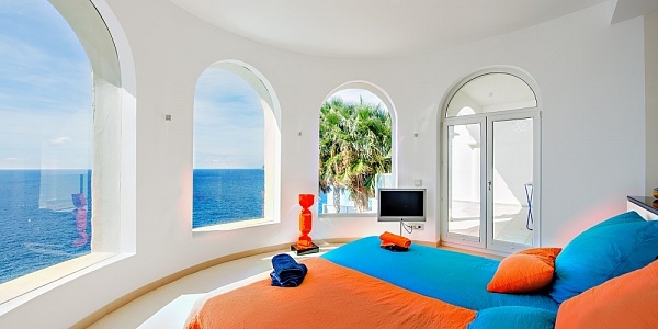 4 bedroom Villa for sale in Port Adriano, Mallorca