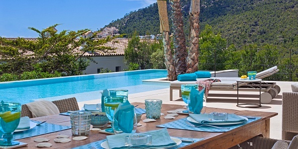 4 bedroom Villa for sale in Port Andratx, Mallorca