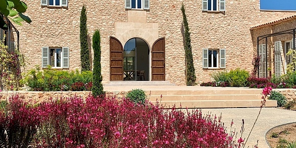 4 bedroom Villa for sale in Porto Colom, Mallorca