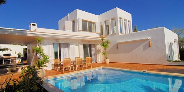 4 bedroom Villa for sale in Porto Petro, Mallorca