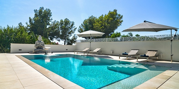 4 bedroom Villa for sale in Puerto Portals, Mallorca