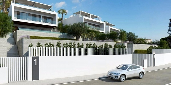 4 bedroom Villa for sale in Puerto de Alcúdia, Mallorca