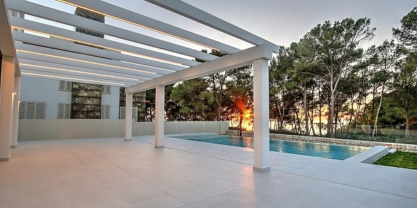 4 bedroom Villa for sale in Puig de Ros, Mallorca