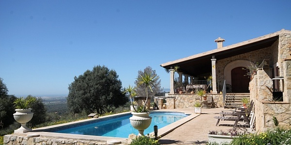 4 bedroom Villa for sale in Puntiro, Mallorca