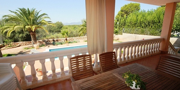 4 bedroom Villa for sale in Sa Cabaneta, Mallorca