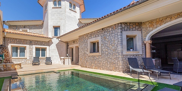 4 bedroom Villa for sale in Sa Pobla, Mallorca