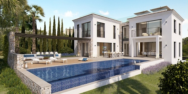 4 bedroom Villa for sale in Santa Ponsa, Mallorca