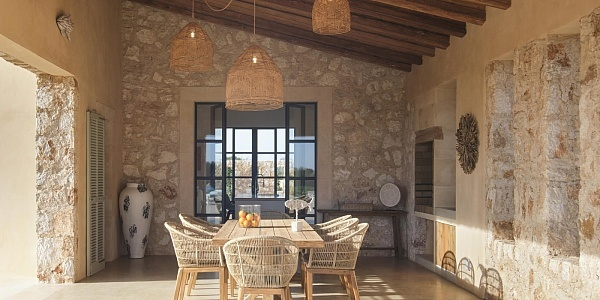 4 bedroom Villa for sale in Santanyí, Mallorca