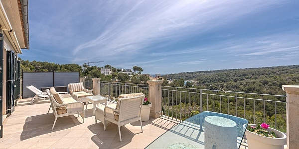 4 bedroom Villa for sale in Sol de Mallorca, Mallorca