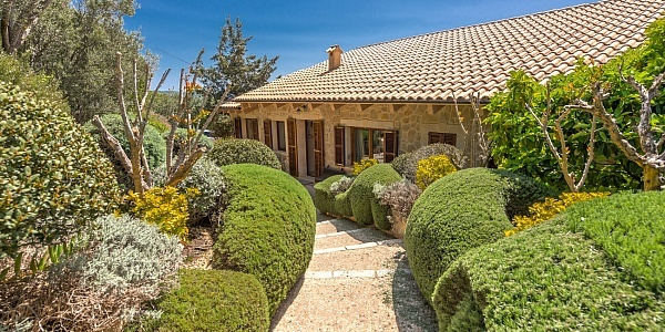 4 bedroom Villa for sale in Son Font, Mallorca