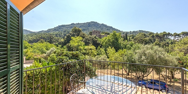 4 bedroom Villa for sale in Valldemossa, Mallorca