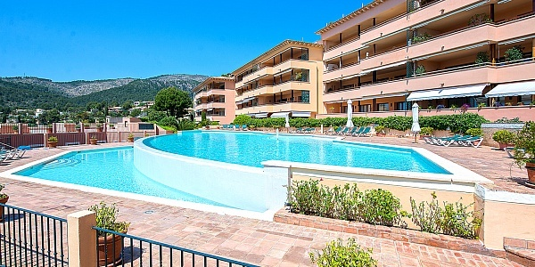 5 bedroom Apartment for sale in Bendinat, Mallorca