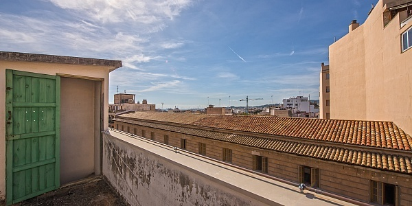 5 bedroom Apartment for sale in Palma, Mallorca