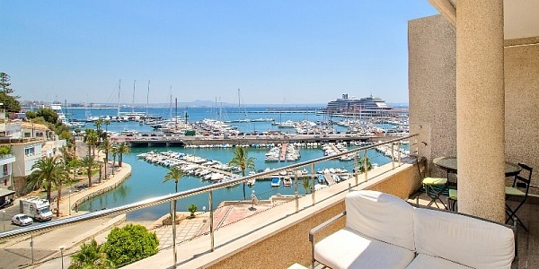 5 bedroom Apartment for sale in Paseo Maritimo, Mallorca
