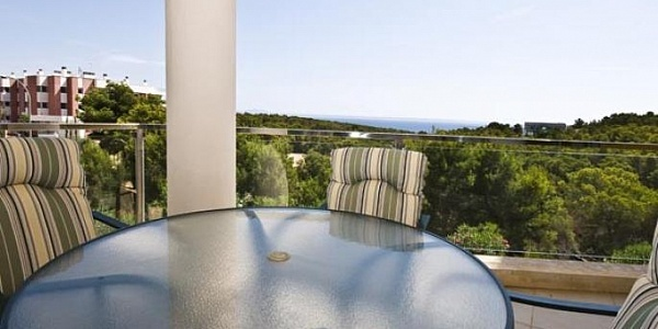5 bedroom Apartment for sale in Sol de Mallorca, Mallorca