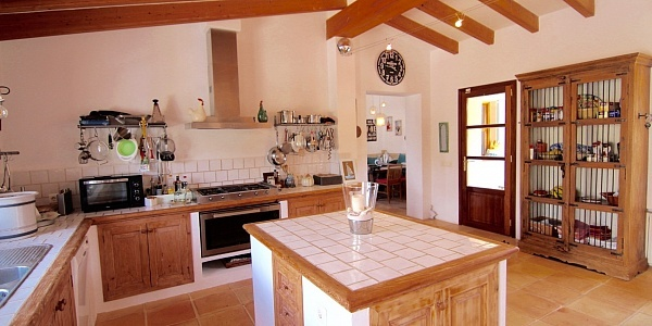 5 bedroom Finca for sale in Alaro, Mallorca
