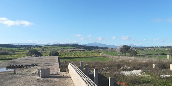5 bedroom Finca for sale in Algaida, Mallorca