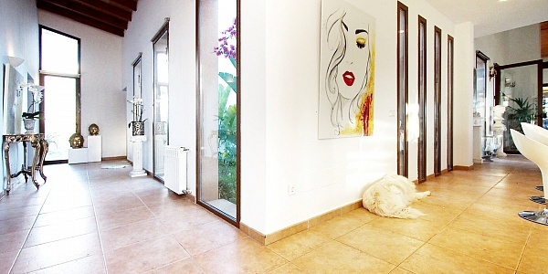 5 bedroom Finca for sale in Binissalem, Mallorca