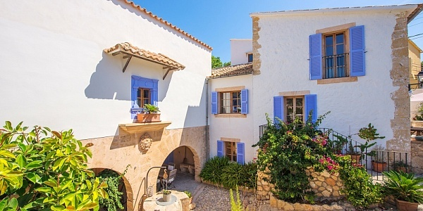 5 bedroom Finca for sale in Bonanova, Mallorca