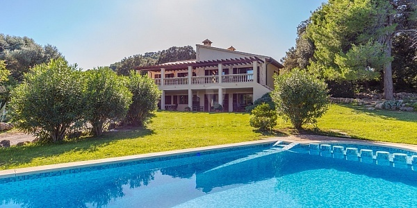 5 bedroom Finca for sale in Cala Ratjada, Mallorca