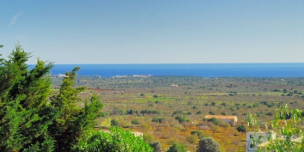 5 bedroom Finca for sale in Cala dor, Mallorca