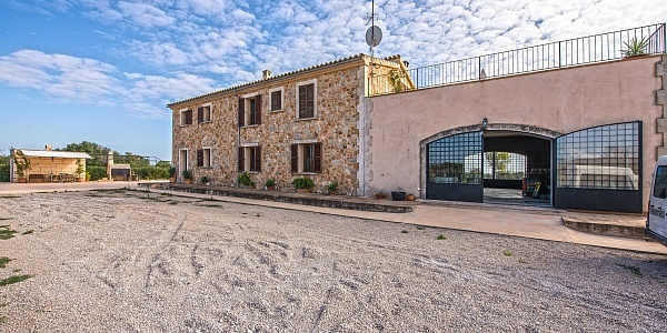 5 bedroom Finca for sale in Campos, Mallorca
