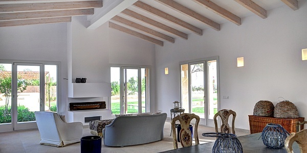 5 bedroom Finca for sale in Cas Concos, Mallorca