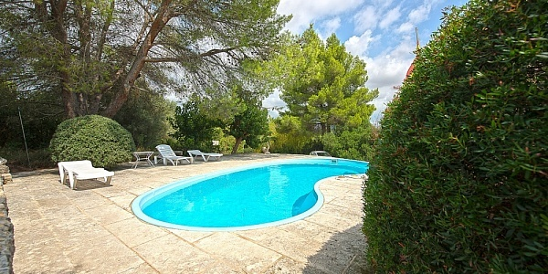 5 bedroom Finca for sale in Esporles, Mallorca