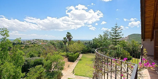 5 bedroom Finca for sale in Establiments, Mallorca