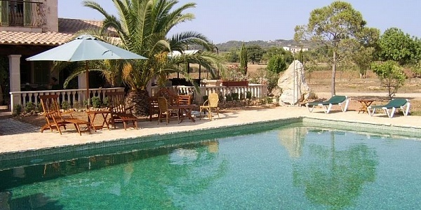 5 bedroom Finca for sale in Felanitx, Mallorca