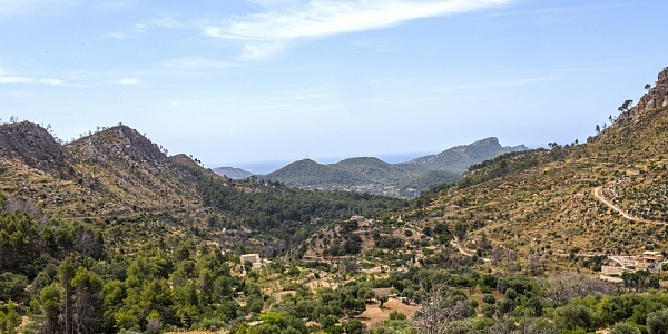 5 bedroom Finca for sale in Port Andratx, Mallorca