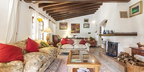 5 bedroom Finca for sale in Puerto de Alcudia, Mallorca
