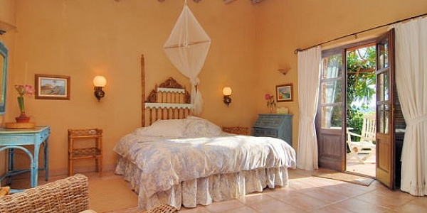 5 bedroom Finca for sale in S'Horta, Mallorca