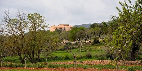 5 bedroom Finca for sale in San Lorenzo, Mallorca