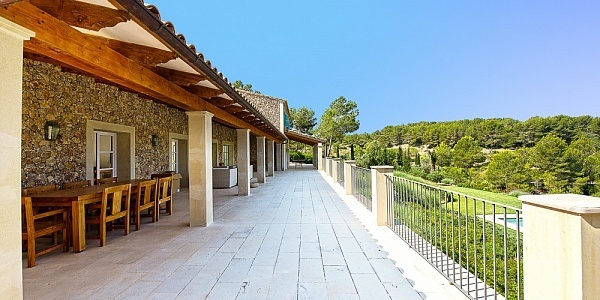 5 bedroom Finca for sale in Sol de Mallorca, Mallorca