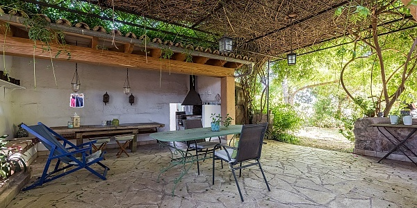 5 bedroom Finca for sale in Son Sardina, Mallorca