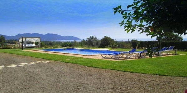 5 bedroom Finca for sale in Son Servera, Mallorca
